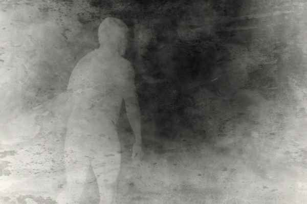 Strach przed duchami