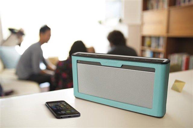 Najlepszy głośnik Bluetooth w historii firmy – premiera Bose Soundlink Bluetooth III