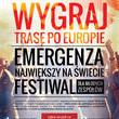 Transmisje finałów Emergenzy na platformie NuPlays.pl