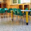 Wnętrze ma znaczenie! O tym, jak powinna wyglądać przestrzeń, w której dzieci spożywają posiłki.