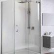 Szkło i pleksi pod prysznicem: fakty i mity