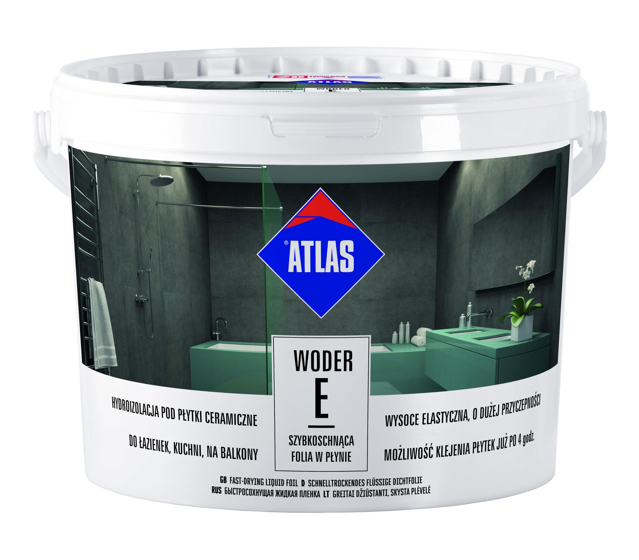 Jak skutecznie ochronić łazienkę przed wodą i wilgocią?  Wystarczy użyć szybkoschnącej folii